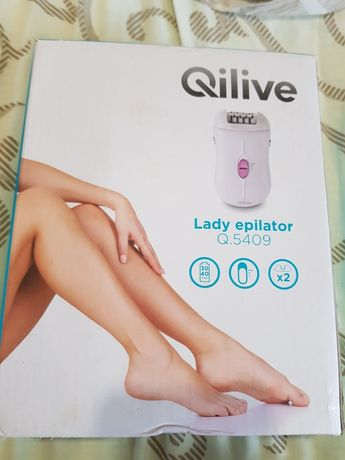 Эпилятор Qilive lady epilator Q.5409