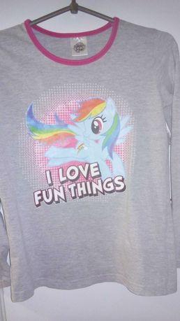 Кофта my little pony