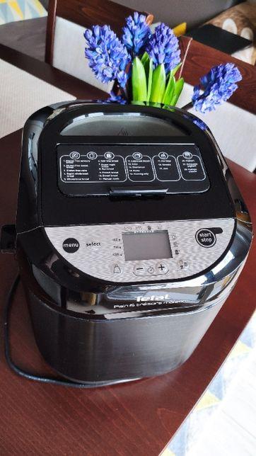 Automat wypiekacz maszyna do chleba Tefal Pain Tresors Maison
