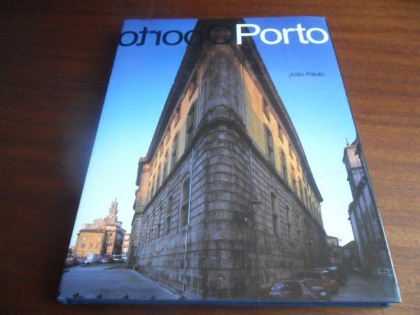 """""""Porto"""" de João Paulo - 1ª Edição de 2000"""