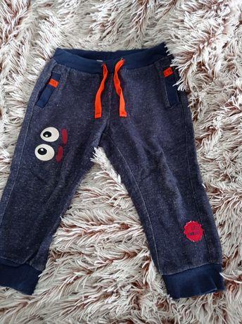 Spodnie Cocodrillo 92
