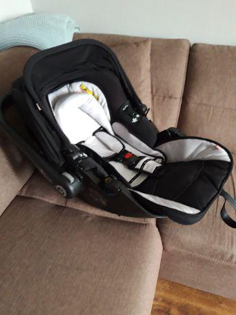Fotelik samochodowy Kiddy 0-13kg, możliwa wysyłka.