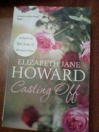 Elizabeth Jane Joward english books