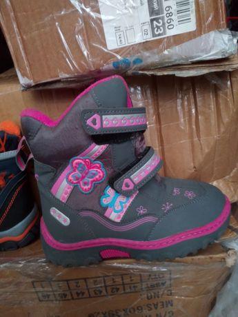Зимове взуття від 300 грн