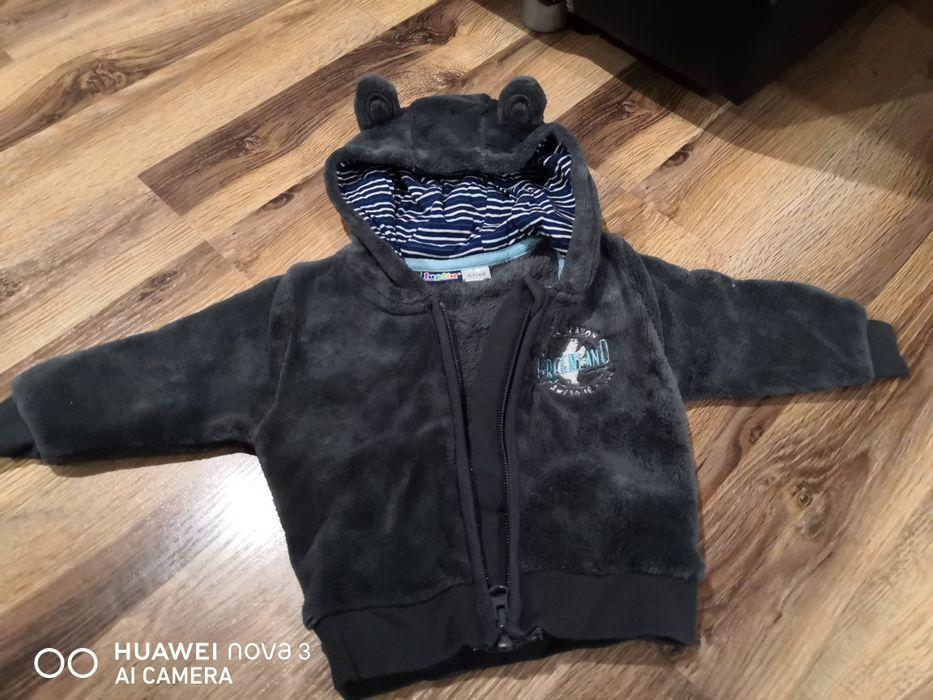 Bluza niemowleca Piszczac - image 1