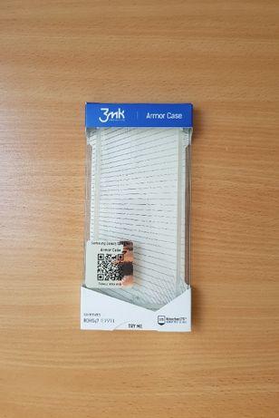 Etui Samsung Galaxy S20+ 3mk Armor Case przeźroczyste