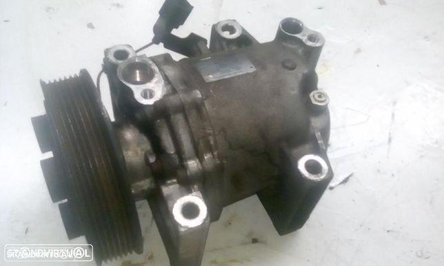 Compressor ac Nissan Navarra D40 2006