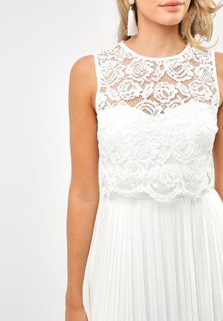 Sukienka (ślubna) TFNC London Camden Ivory roz. 40