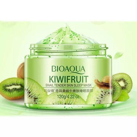 Несмываемая маска Bioaqua Kiwi Fruit