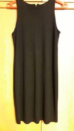 Czarna sukienka/tunika Zara rozm.M