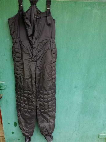 Продам форменный костюм утепленный Титан