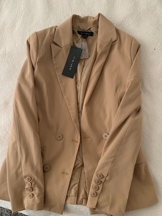 Пиджак AMISU Каменец-Подольский - изображение 1