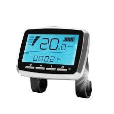 Display wyświetlacz przełącznik rower elektryczny mifa uniwersalny