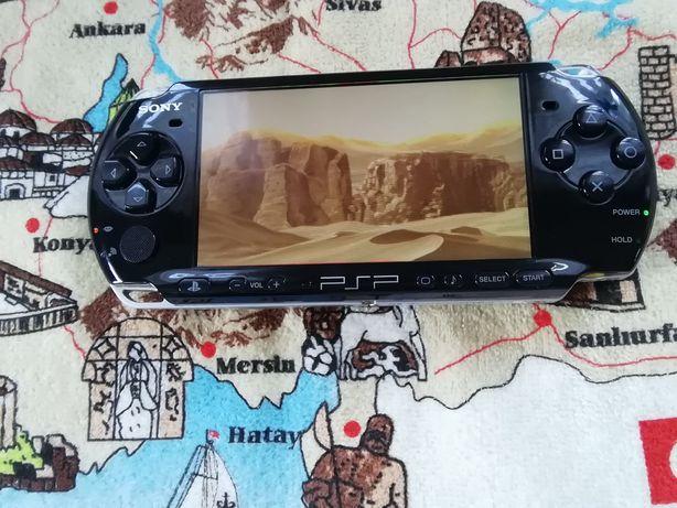 Приставка psp 3000 (3004). Sony. консоль в идеальном состоянии