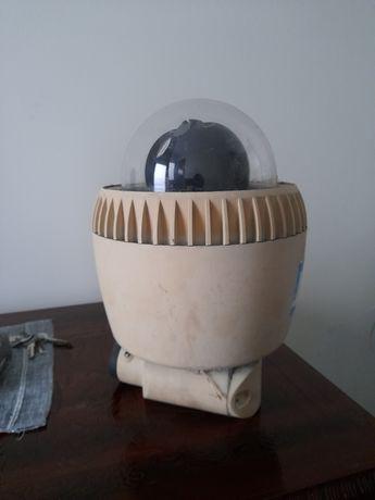 Camera speed dome 25x zoom óptico