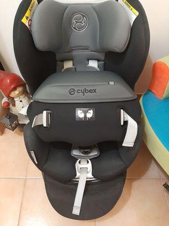 Cadeira Auto Cybex Sirona