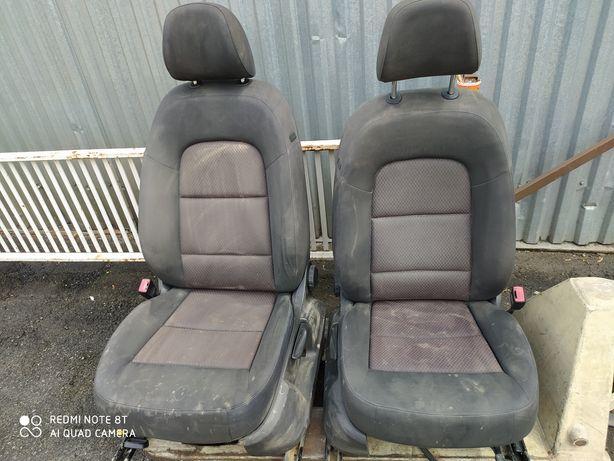 Салон кресла для AUDI  Q5