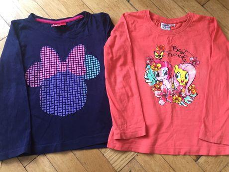 Bluzki,koszulki My little pony,Minnie 104/110