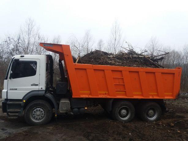 Вывоз любого мусора КАМАЗ 15-20-30 кубов. Грузчики без диспетчеров .!