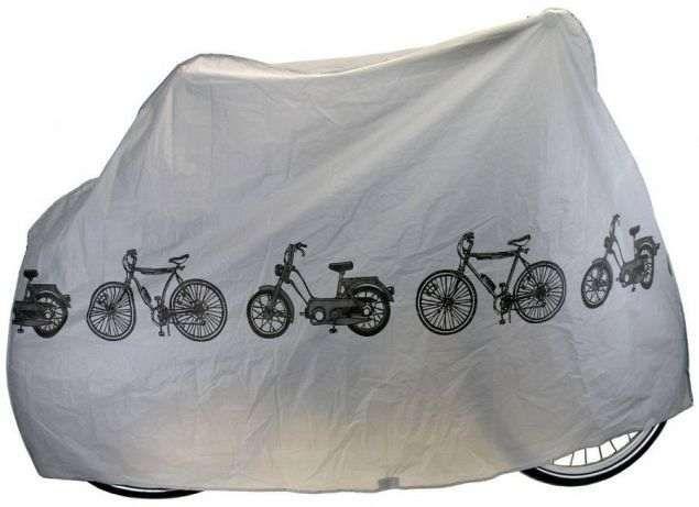 Wysokiej Jakości Antykorozyjny Pokrowiec Ochroni Rower Skuter Motocykl