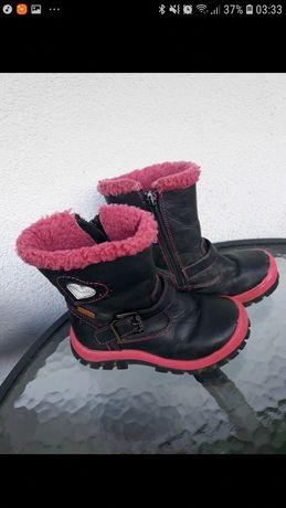 Buty na zime dla dziewczynki Lasocki rozm 25