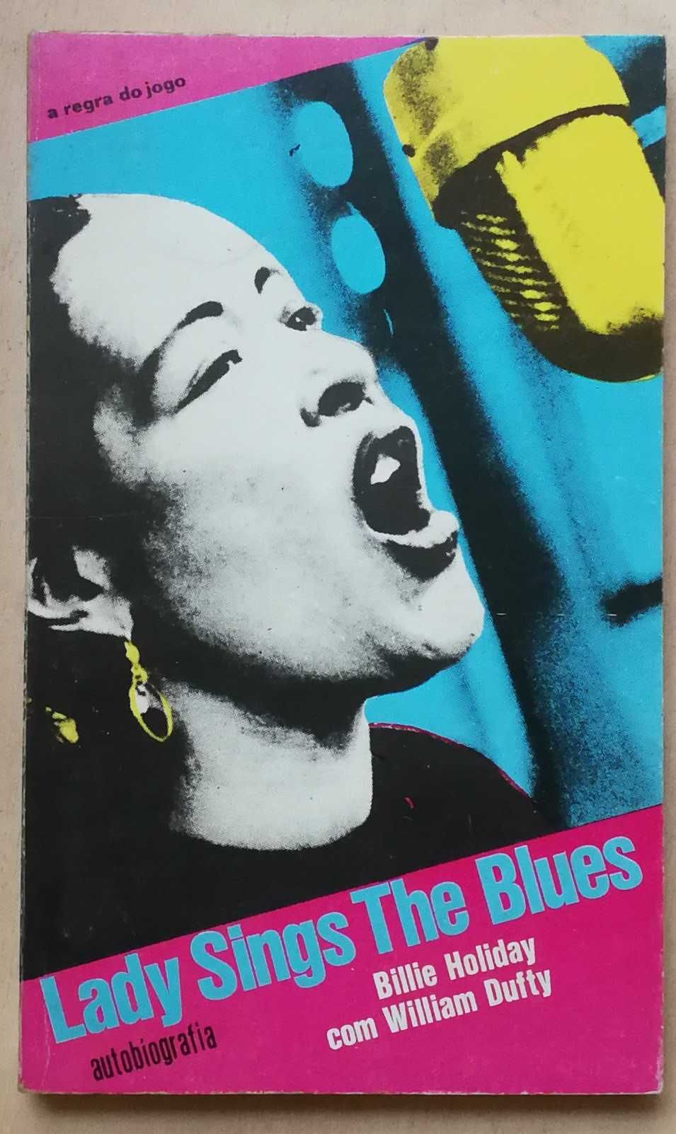 lady sings the blues, billie holiday com william dufty