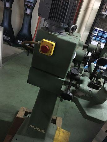 Limador vertical de fita de serra com CE