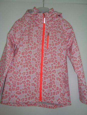 Демисезонная мембранная куртка H&M- Швеция