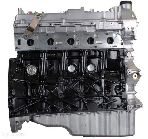 Motor Recondicionado JEEP Grand Cherokee 2.7CDi de 2002-2004 Ref: 665921