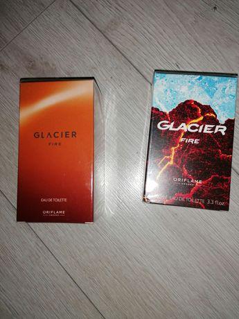 Glacier Fire woda toaletowa męska