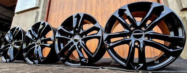 NOWE FELGI Carmani do Audi/Volkswagen/Skoda/Seat 16x5x112