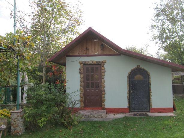 Продам казковий будиночок в дачному масиві Нова Українка