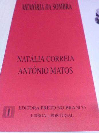 Natália Correia.