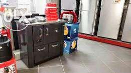 Fogão a lenha RUMAR R200ci Novo c/garantia RUMAR & Co.