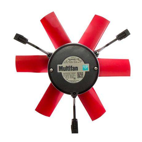 Wentylator Inwentarski Kominowy Multifan 50cm