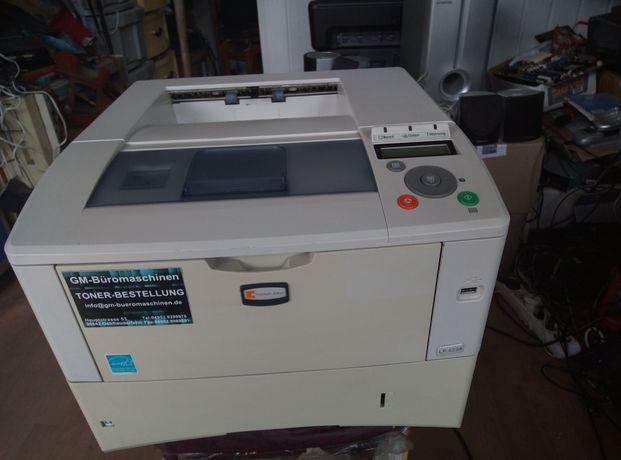 Принтер Kyocera fs2020, Triumph lp4235