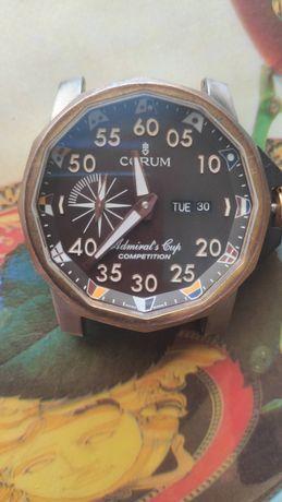 Часы швейцарские CORUM Admiral's cup