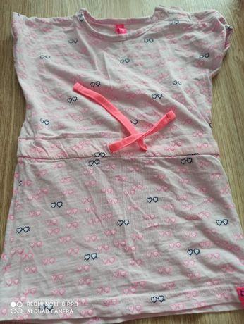 Sukienka roz. 80