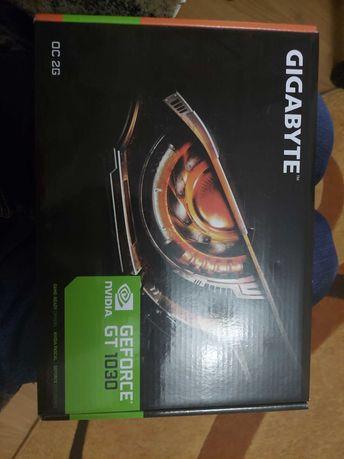 Відеокарта NVIDIA Geforce GT 1030