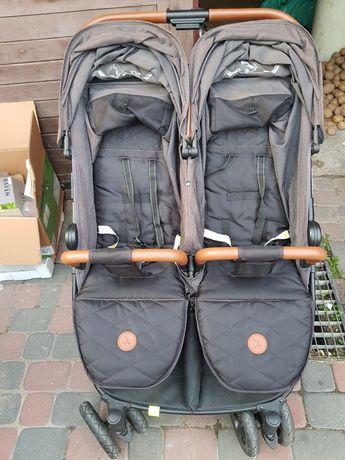 Wózek coletto enzo twin