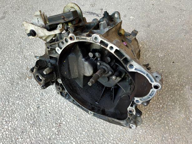 Skrzynia biegów Peugeot 307 2.0 16V 20DM74