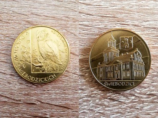 Monety zastępcze