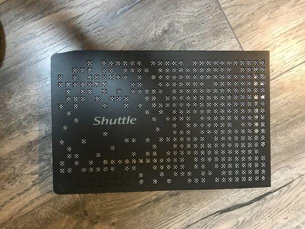 mini komputer Shuttle XS35