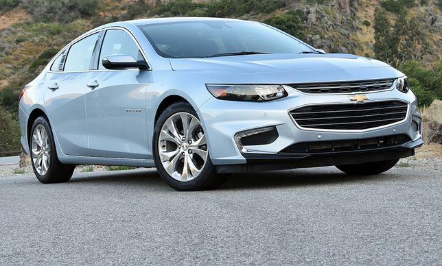Chevrolet Malibu 2016 2017 2018 2019 дверь капот крыло Шевроле Малибу