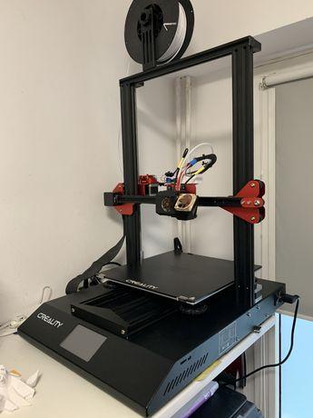 Drukarka 3D - Creality CR-10S pro V2
