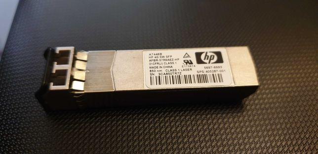 HP 4G sw SFP como novo