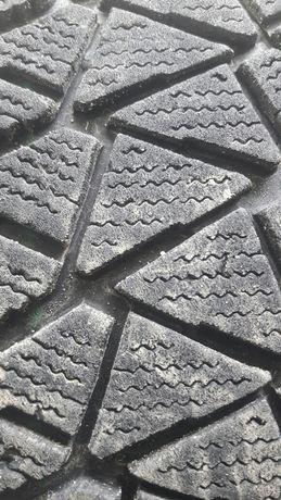 шини 265 65 17 зима Bridgestone Blizzak