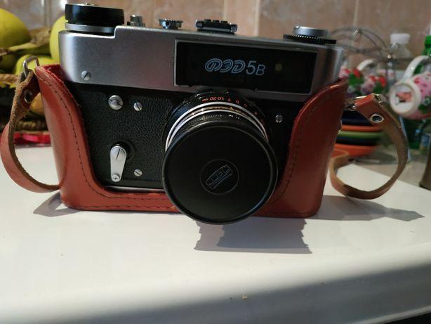 Фотоапарат СССР