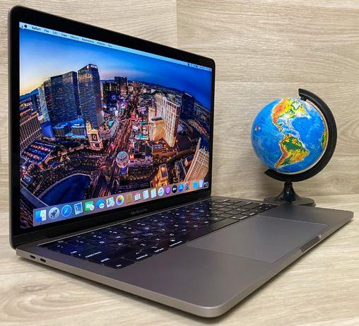 """КРЕДИТ 0%! НОУТБУК MacBook Pro 13"""" Custom 2018 i7/8/512 / ГАРАНТИЯ!"""