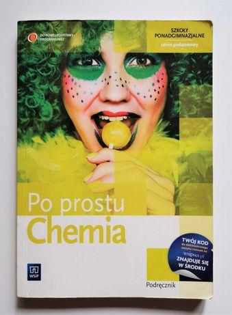 Po prostu chemia - podręcznik do chemii, zakres podstawowy